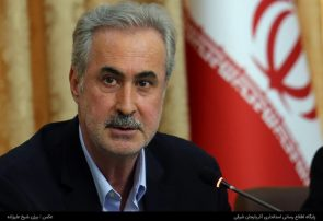 استاندار آذربایجانشرقی خواستار راهاندازی دانشگاه مشترک ایران و ترکیه شد