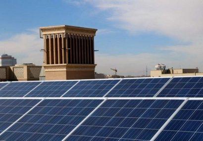 رشد دو برابری ظرفیت تولید انرژیهای تجدیدپذیر در ایران