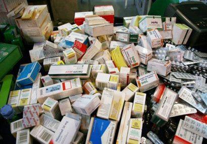 به زودی ۳۰۰ قلم ماده اولیه دارویی تولید میشود