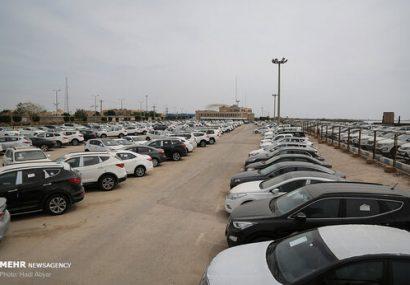 مالیات نقل و انتقال خودروهای داخلی و وارداتی تغییر کرد