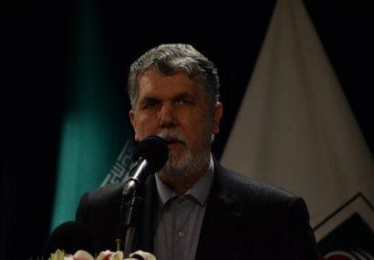 وزیر فرهنگ و ارشاد اسلامی: ۴۳ هزار عنوان کتاب در ۶ ماهه امسال چاپ شده است