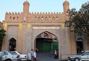 تبدیل بازارچه درب استانبول به یکی از بهترین بازارچههای صنایع دستی کشور