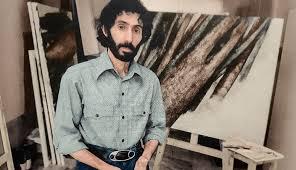 سهراب سپهریِ نقاش؛ عرفان، شرق دور و عشق به خانه