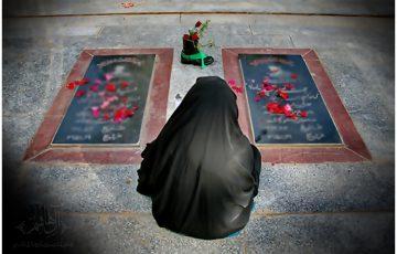 پیام تسلیت در پی درگذشت مادر شهیدان شوقی غازانی