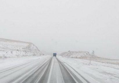 وضعیت راههای آذربایجانشرقی