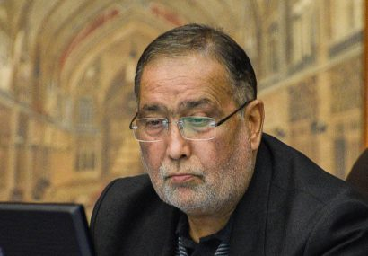 محمد اشرفنیا، عضو شورای شهر تبریز دعوت حق را لبیک گفت