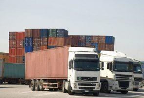 صادرات بیش از دو میلیارد دلار کالا از گمرکات آذربایجان شرقی
