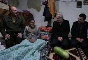 مسئولان با تمام وجود برای حل مشکلات زلزلهزدگان آذربایجان شرقی میکوشند