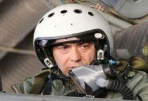 پیکر مطهر شهید خلبان رحمانی امروز در تبریز تشییع میشود
