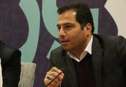 ۳۵۰اثر به دبیرخانه جشنواره تخصصی «شهر و رسانه» رسید