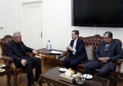 آذربایجان شرقی میتواند محور مراودات ایران با کشورهای حوزه اوراسیا باشد