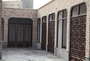مرمت بازار تاریخی، همچنان اولویت شهرداری تبریز؛ از کفسازی تا احداث دربهای تاریخی