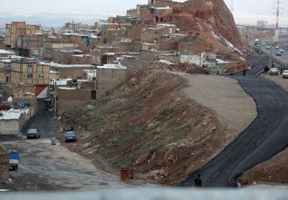 «حاشیه شهر» در تبریز به «حاشیه» رانده میشود