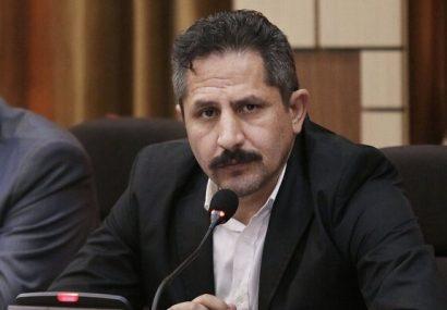 شهرداری تبریز به شکل جدی به مقابله با شیوع ویروس کرونا میپردازد