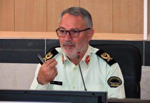 پلیس متولی تامین امنیت انتخابات است