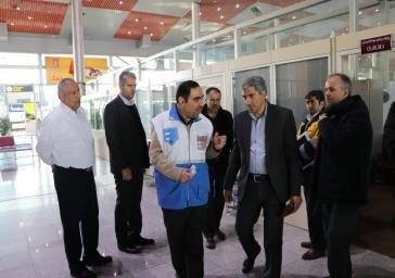 هیچ گونه آلودگی به ویروس کرونا در آذربایجان شرقی مشاهده نشده است