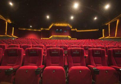استقبال ۵۷۶ هزار نفر از سینماهای آذربایجان شرقی در سال گذشته