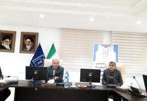هیچ یک از کادر درمانی تبریز به مرخصی نرفتهاند