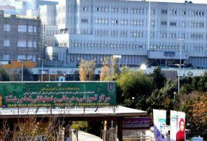 ملاقات بیماران در بیمارستان امام رضا(ع) تبریز تا پایان سال جاری ممنوع شد