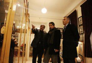 موزه صدای تبریز ظرفیتی بی نظیر در کشور است/ حمایت شهرداری از فرهنگ و هنر تبریز