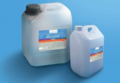 روزانه ۱۵۰ تن محلول ضدعفونی در آذربایجانشرقی تولید میشود
