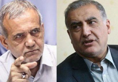 دو نماینده مجلس خواستار نظارت بر عملکرد گزارشگران سیما شدند