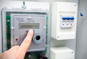 نصب ۴۵۸۹ کنتور هوشمند برق در تبریز