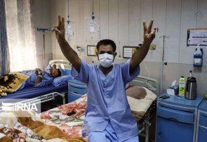 تعداد بهبود یافتگان کرونا در آذربایجان شرقی ۴ برابر فوت شدگان است