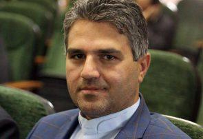 کاهش ۵۶ درصدی پروازهای بین المللی فرودگاه تبریز