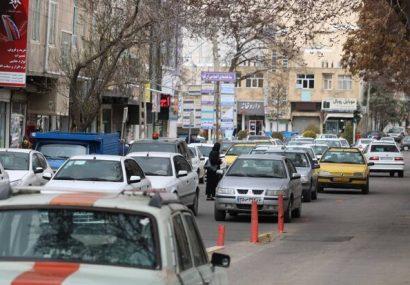 مسافران حاضر در آذربایجان شرقی هرچه سریعتر به شهرهای خودبازگردند
