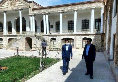 تمام موزهها و اماکن تاریخی آذربایجان شرقی تعطیل است