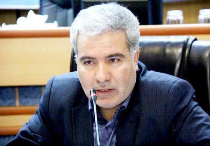 دستفروشان میدان نماز تبریز به مکانهای مشخص شده منتقل میشوند