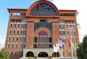 دورکاری خدمات ستادی و اداری شهرداری تبریز تا ۱۵فروردین