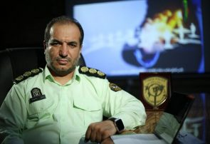 دستگیری فروشنده کلاهبردار واکسن کرونا در تبریز