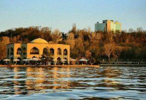 انسداد ورودی و خروجی پارک ائل گلی با دستور فرماندار تبریز