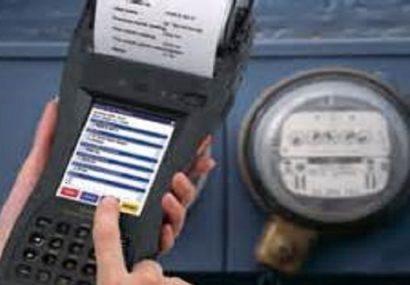 قرائت کنتورهای برق در تبریز توسط مشترکان انجام میشود