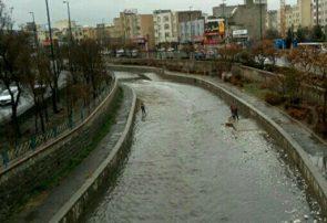 هرگونه ساختوسازی در مسیلها و رودخانههای شهر تبریز تخریب میشود