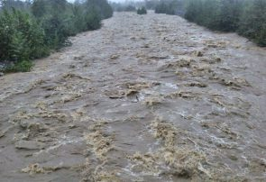 هشدار به کشاورزان آذربایجان شرقی در خصوص سیل و طغیان رودخانهها