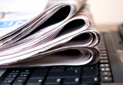 فریدون صدیقی: توقف چاپ روزنامهها غمانگیز است