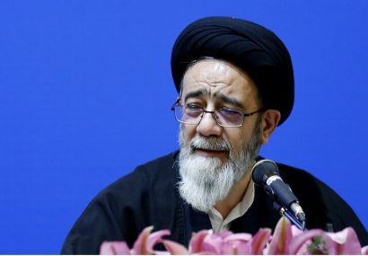 مساجد شکوه همدلی مردم در مقاطع مختلف انقلاب است