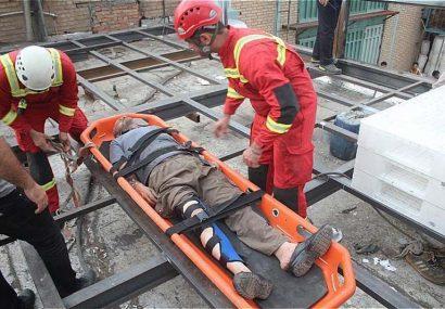 مرگ ۹۴ نفر در آذربایجانشرقی بر اثر حوادث ناشی از کار