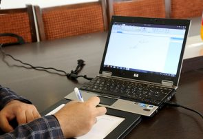 طراحی و ساخت پد الکترونیکی با قلم معمولی توسط دانشگاه تبریز