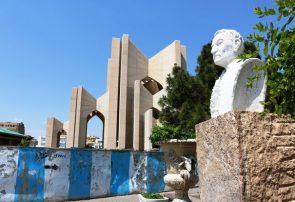 تسریع در اتمام پروژه مقبرهالشعرا با تزریق اعتبارات از سوی دولت
