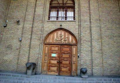 موزههای آذربایجان شرقی به تکنولوژیهای جدید مجهز میشوند