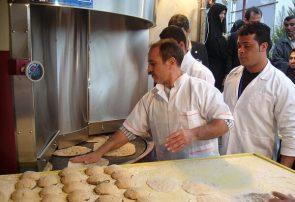 جریمه ۵۸ واحد متخلف آرد و نان در آذربایجان شرقی
