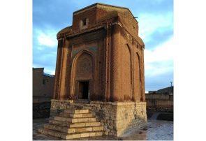 پایش و بررسی مستمر آثار تاریخی آذربایجان شرقی