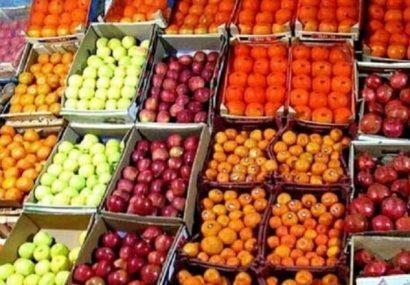 امکان خرید میوه و صیفیجات در خانه، برای شهروندان تبریزی فراهم شد