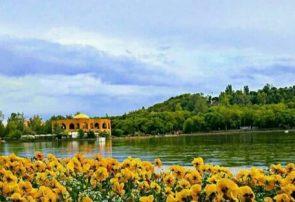 جلوگیری از اتراق در پارکهای تبریز با کمک نیروهای نظامی و انتظامی