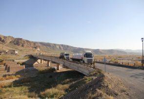 جابجایی ۲۰ میلیون تن بار توسط ناوگان حملونقل باری آذربایجانشرقی در سال ۹۸