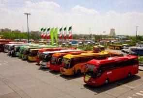 آغاز فعالیت پایانههای مسافربری تبریز از شنبه